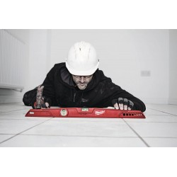 REDCAST™ Αλφάδι Χυτό 60cm
