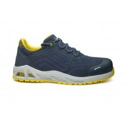 K-Sprint S1P SRC Μπλε/Κίτρινο Παπούτσια Ασφαλείας