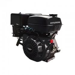 Κινητήρας Βενζίνης 15HP 1500V Κώνος με Μίζα