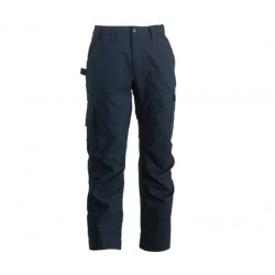 TOREX Παντελόνι Εργασίας Navy/Black