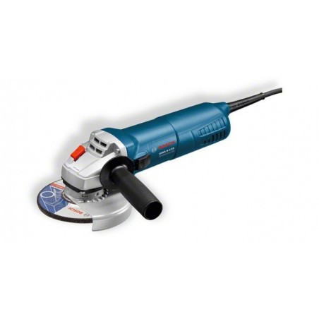 Γωνιακοί λειαντήρες GWS 9-125 Professional900 W