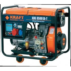 KDG8500EA-T (3-ph)