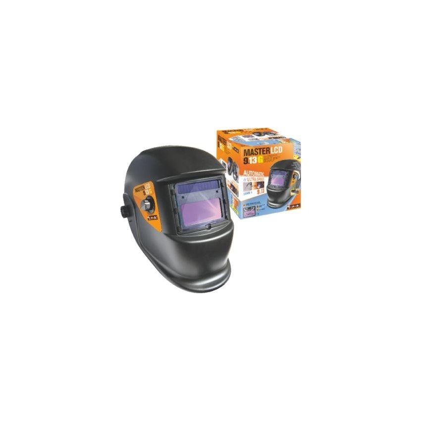 LCD  MASTER 9/13G