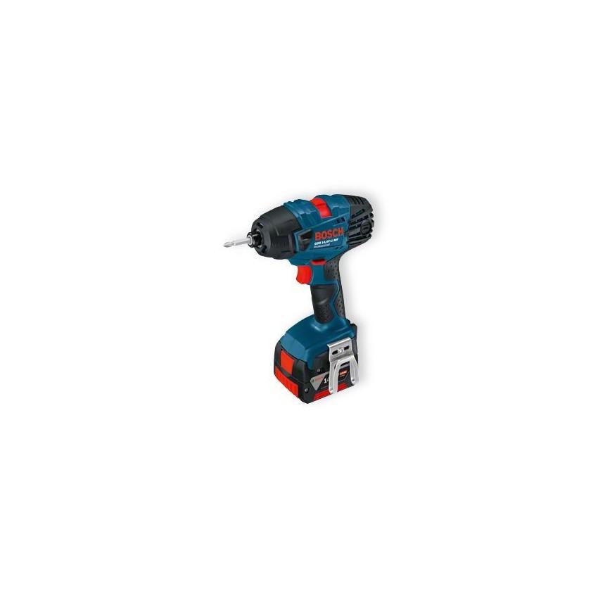 GDR 14,4 V-LI-MF (2Χ4,0Ah)