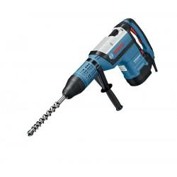 GBH 12-52 DV Professional + Δώρο Τροχός GWS 850 CE Professional