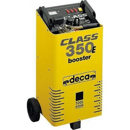 CLASS B 350Ε Φορτιστής Εκκινητής