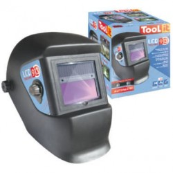 LCD Techno 9-13 Αυτόματη Ηλεκτρονική Μάσκα