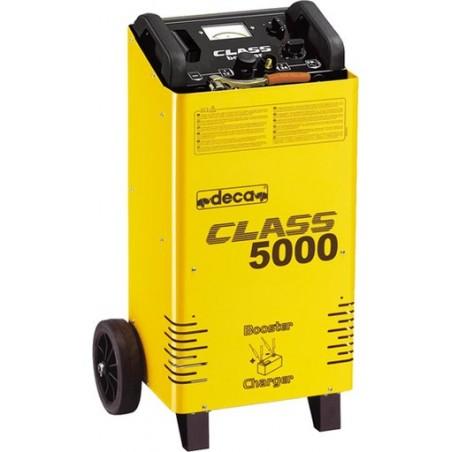 CLASS Β 5000 Φορτιστής