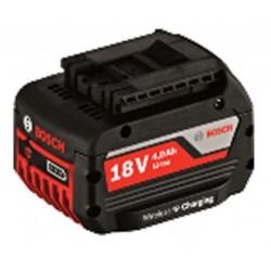 GBA 18V 4,0Ah MW-C