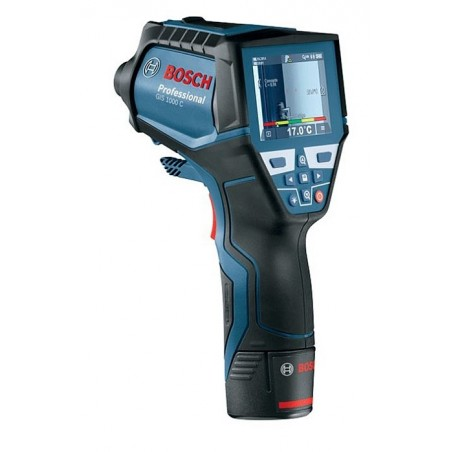 GIS 1000 C Professional Θερμικός Ανιχνευτής
