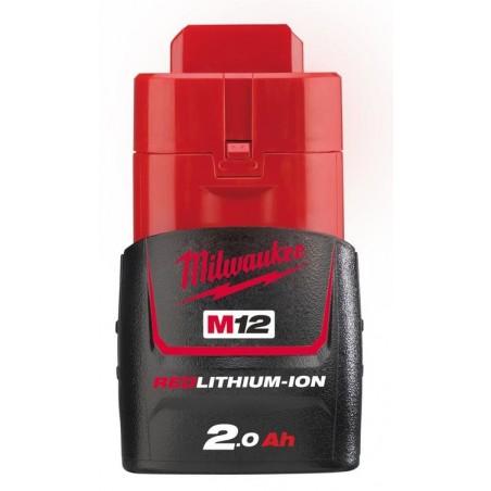 M12 B2 Μπαταρία 2.0 Ah