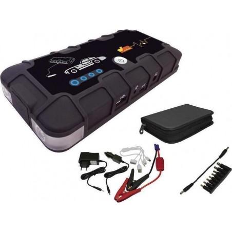 EBS 12-10 Jump Starter (Εκκινητής) & Εφεδρική Μπαταρία