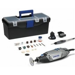 Dremel 3000 Silver Kit