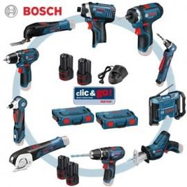 Bosch Click and Go
